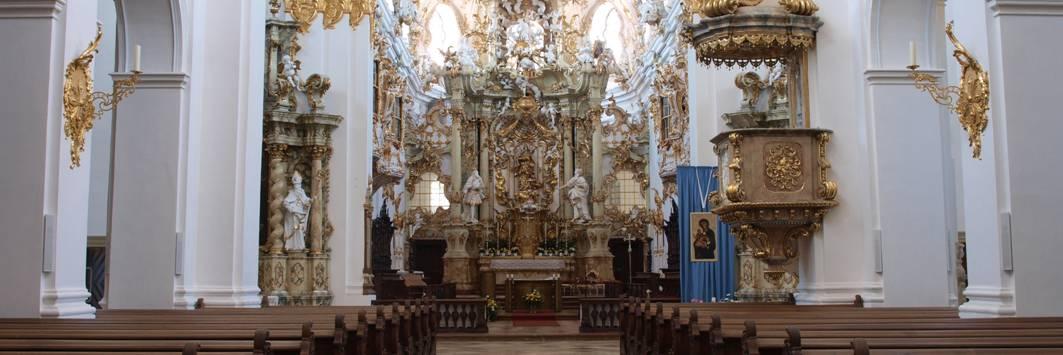Alte Kapelle Regensburg Gottesdienste